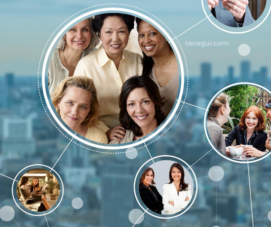 The power of networking - Tanagui.com