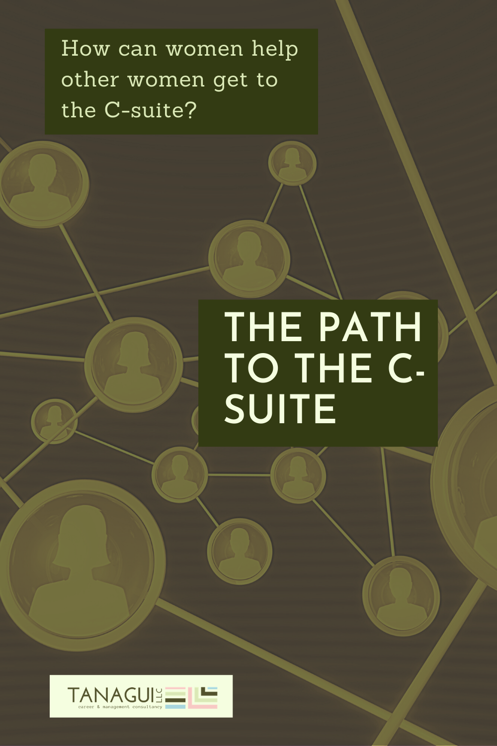 Women Navigating the Path to the C-Suite